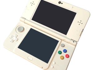 کنسول بازی همراه نینتندو نیو 3 دی اس ایکس ال