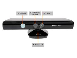 دوربین کینکت ایکس باکس 360