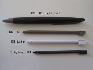 قلم نینتندو دی اس