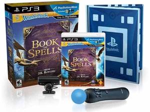 پک کامل بازی Book of Spells