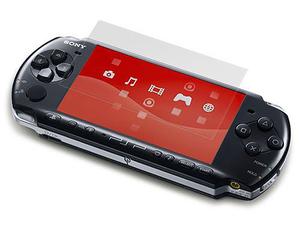 محافظ صفحه نمایش پی اس پی PSP