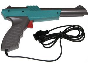 تفنگ ان ای اس