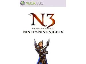 بازی ایکس باکس ۳۶۰ نود و نه شب