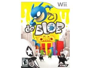 بازی Wii د بلاب