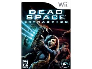 بازی Wii دد اسپیس اکستراکشن