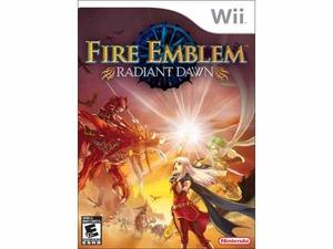 بازی Wii فایر امبلم