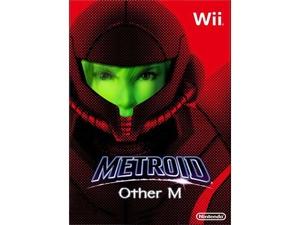 بازی Wii متروید اودر ام