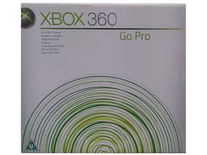 ایکس باکس ۳۶۰ گو پرو