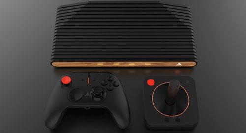قیمت خرید آتاری باکس Atari VCS