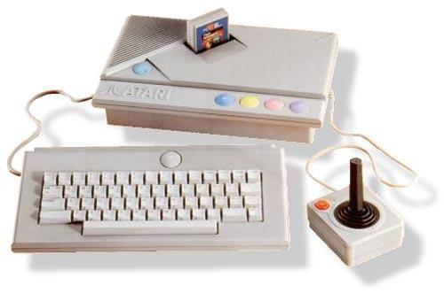 قیمت خرید آتاری ایکس ای  Atari XEGS