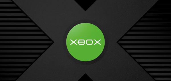 قیمت خرید ماکت ایکس باکس اورجینال XBox