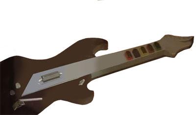 قیمت گیتار بی سیم وی / Wii U