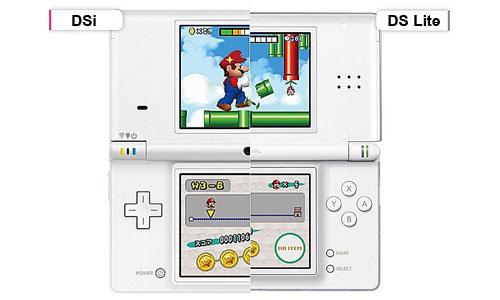 قیمت خرید نینتندو دی اس آی Nintendo DSi