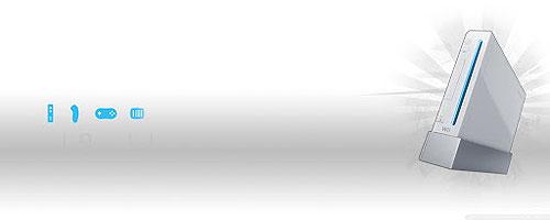 ماکت کنسول نینتندو Wii