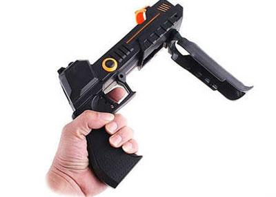 قیمت خرید تفنگ موو پلی استیشن Move PS3