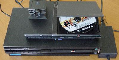 قیمت خرید پلی استیشن 2 اسلیم PS2 slim