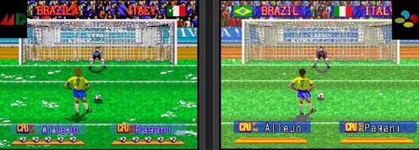 بازی فوتبال International Superstar Soccer Deluxe