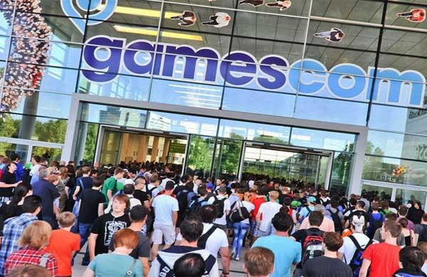 چکیده اتفاقات و اخبار مرتبط با نمایشگاه گیمزکام 2018 آلمان