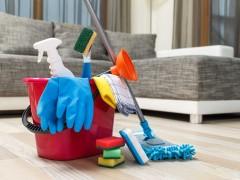 خانه تکانی؛ خانه تان را برای نوروز با شوینده های دست ساز خانگی برق بیاندازید