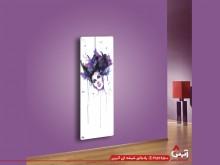 رادیاتور شیشه ای آترین مدل A021