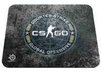 پدماوس استیل سریس QcK counterStrike Global