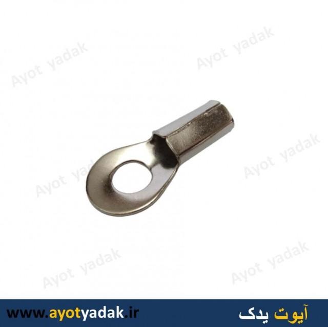کابل شو آهنی نمر 10 (بسته 30 عددی)