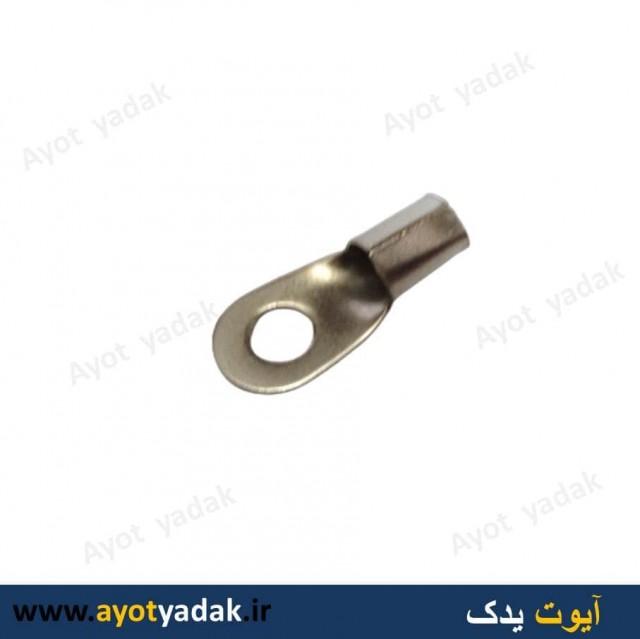 کابل شو آهنی نمر 8 (بسته 30 عددی)