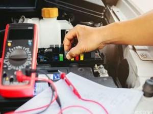 روش های تشخیص برق دزدی در خودرو