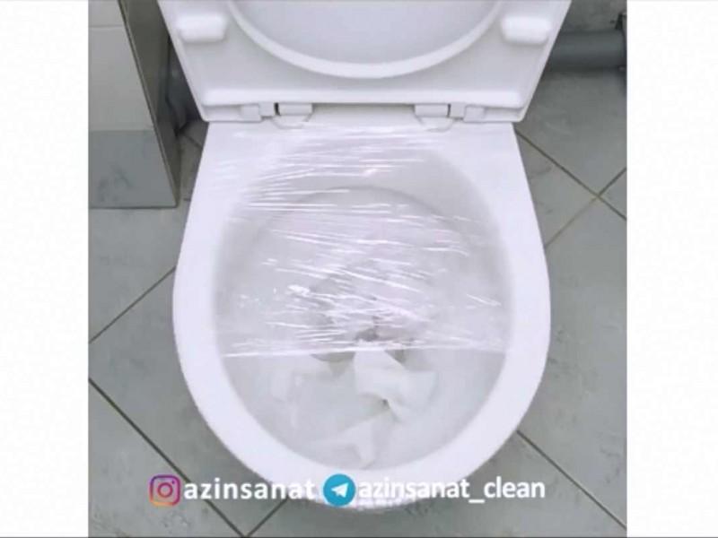 10 ترفند جالب نظافتی