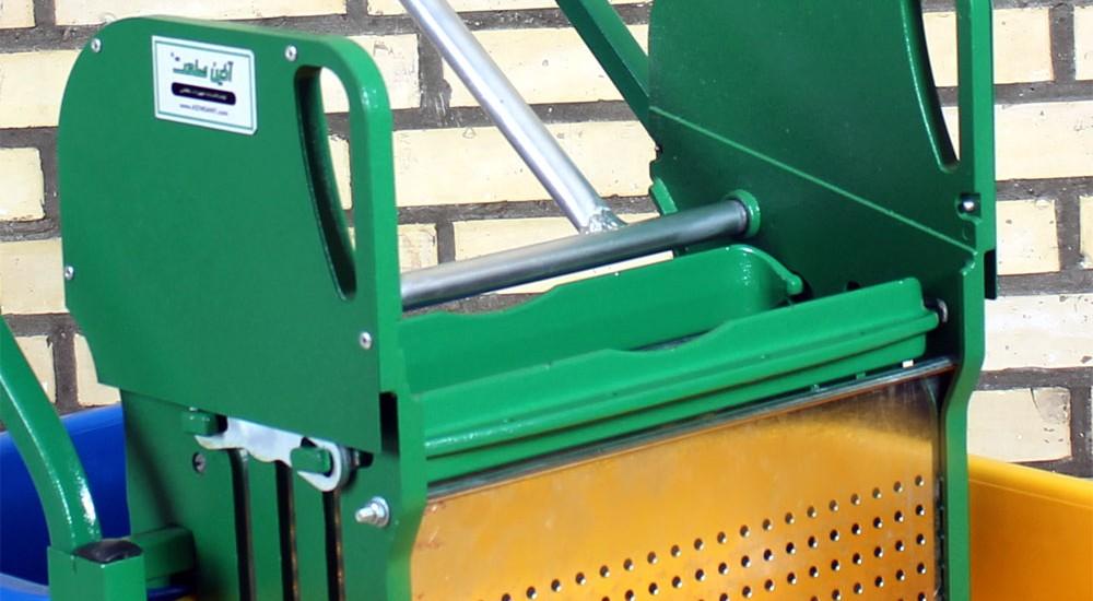 راهنمای استفاده از تی خشک کن صنعتی