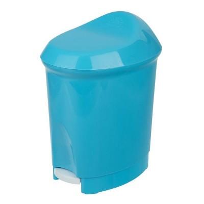 سطل پدالی کوچک Dolphin 8L