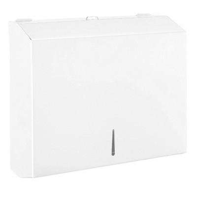 مخزن دستمال کاغذی A40 سفید