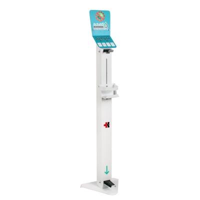 دستگاه ضدعفونی دست پدالی مکانیکی BETA
