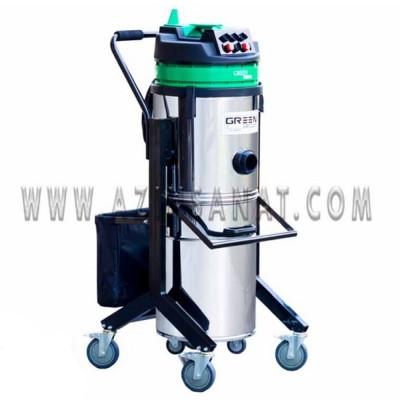 جاروبرقی صنعتی Green Master H953A