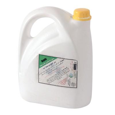 محلول ضدعفونی محیط 4 لیتری وین اکساید - پر اسید استیک (مخصوص مه پاش)