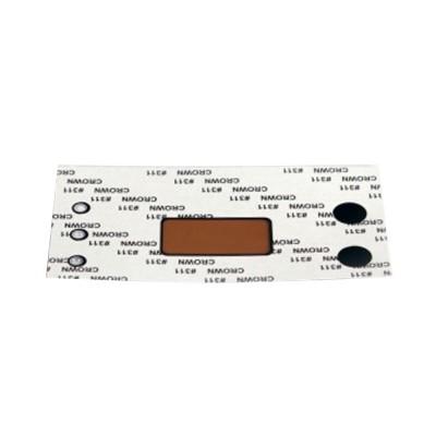 دکمه دستگاه کاور کفش SK-CM/CL