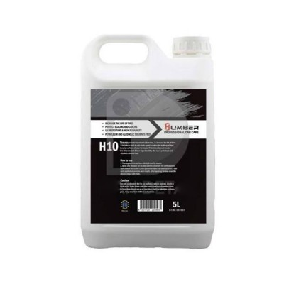 واکس لاستیک 5 لیتری هامبر Humber Tire Wax