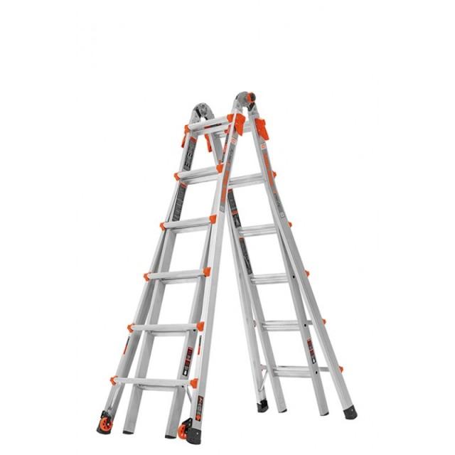 نردبان صنعتی  VELOCITY 26