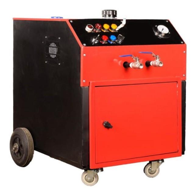 بخار شوی صنعتی ST-250