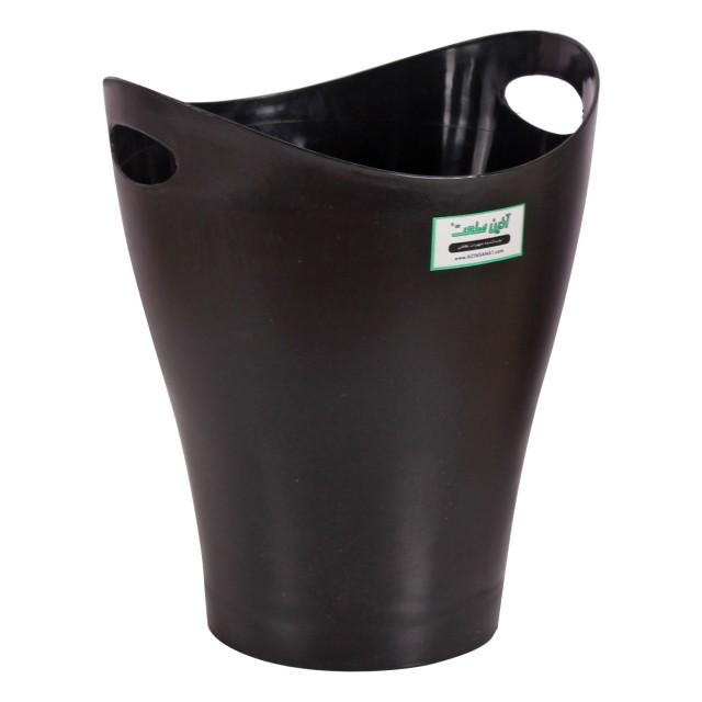 سطل اداری پلاستیکی نشکن بزرگ M14
