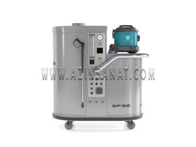 دستگاه بخارشوی صنعتی steam-power مدل SP 150