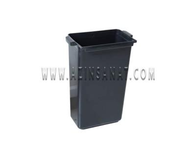 سطل کناری بزرگ مخصوص ترالی حمل ABA
