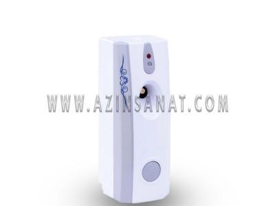 دستگاه خوشبوکننده دستشویی Royal (تک اسپری)