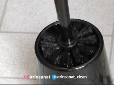 7 روش شگفت انگیز تمیز کردن سرویس بهداشتی