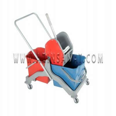تی شوی دو قلو مدل DERIN 3225