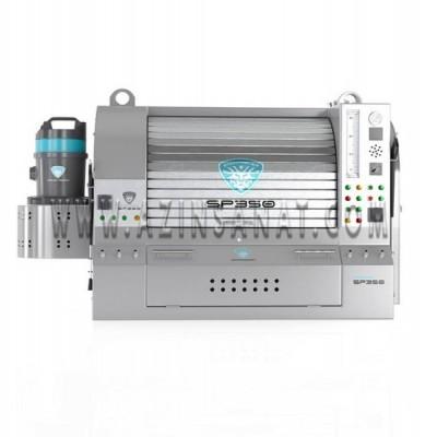 دستگاه بخار شوی صنعتی steam-power مدل SP 350
