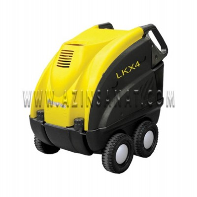 کارواش آب گرم LKX4