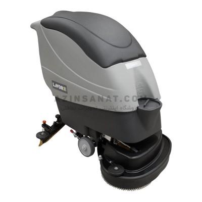 ماشین کف شور صنعتی مدل Lavor Easy R55