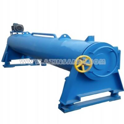 آبگیر لوله ای قالشویی GA500