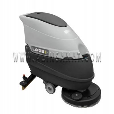 ماشین کف شور صنعتی LAVOR EV 50B باطری دار